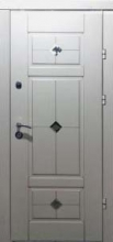 Входные двери ДВД-5