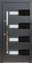 Входные двери нестандартных размеров ДВД-7