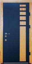 Входные двери нестандартных размеров ДВД-8