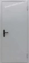 Технические двери DV-0.5 RAL-7035