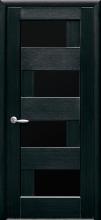 Межкомнатная дверь Сиена BLK