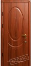 """Страж """"Эдель"""" Престиж  входные двери"""