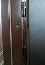 "Арма входные двери ""Элит мод-305"" Тип-13"