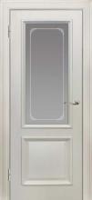 Двери Пасаж, Белая эмаль