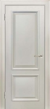 Двери Пасаж, Белая эмаль, глухая