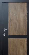 «Франк» Mоттура Входные двери