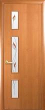 """Двері міжкімнатні Герда """"Новий Стиль"""" з малюнком"""