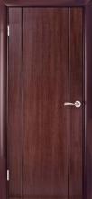 Міжкімнатні двері Глазго Венге Г