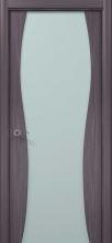 Міжкімнатні двері Кальдера Танго, Венге аззуро