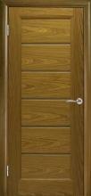 Міжкімнатні двері Каліпсо Горіх