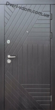 «Легион» Стандарт уличные двери (Форт)