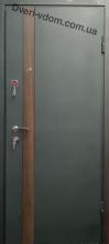 Металл-Мдф М2+Loft уличные двери