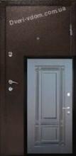 «Металл-Мдф М2+» уличные двери
