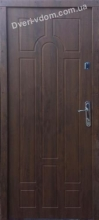 «МЕТАЛЛ-МДФ+ТЕРМОМОСТ» уличные двери