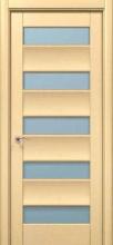 Двері міжкімнатні шпоновані Вудок - Модерн 1, 2, 3