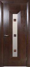 Двері міжкімнатні Вудок - Мондриан 1 (Техно)
