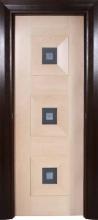 Двері міжкімнатні Вудок - Мондриан 3 (Техно)