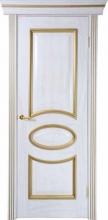 Двері міжкімнатні Вудок - Лутон (Montenapoleone)