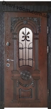 """""""Неаполь-3"""" полимер влагостойкие двери"""