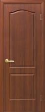 """Двері міжкімнатні  Фортіс """"А"""" Горіх"""