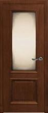 Двери Премиум, Орех Патина