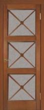 Формет «Прованс»24.2 (стекло) Шпон дуб