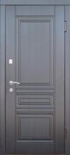 Входные двери Берез Рубин (Улица)