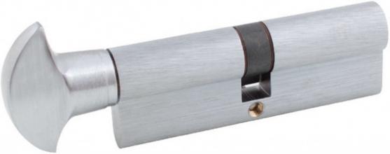 Цилиндр Securemme К2 40/40 мм 5кл +1 монтажный ключ