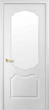 "Двері міжкімнатні ""V-G"" Симпли зі склом"