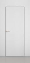 DV-1 Дверь скрытого монтажа грунтованная