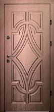 """Входные двери ДВД-18 """"Вулкан"""""""