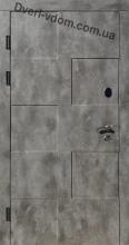 «Стайл» Элит уличные двери