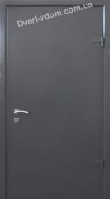 """Технические двери """"Techno-door"""" Графит"""