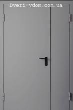 """Полуторные двери """"ТЕХНИЧЕСКИЕ"""""""