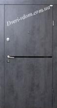 Форт Лита BLACK Стандарт (квартира)