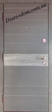 «Флоренция». входные двери (квартира)