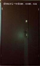 Стилгард ( Кам-Трейд) полуторные двери (147-2)