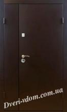 Полуторные двери М/М-1200