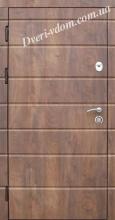 «Кантри Премиум плюс» входные двери квартира