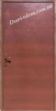 «МЕТАЛЛ-ДСП Не стандарт» входные двери (улица)