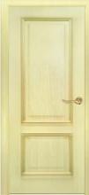 Двери Премиум, Ваниль золото