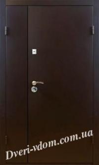 """Полуторные двери """"Премиум"""" М/М-1200"""