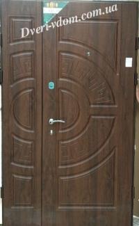 Полуторные двери  Арма- 304 Тип-3
