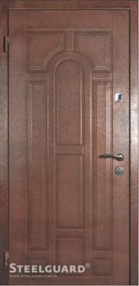 Стилгард (Кам-Трейд) входные двери  М 149 DK