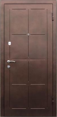 Входные двери Гранит Симетрия