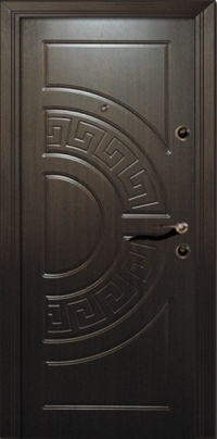Входные двери Милано Maestro модель 104