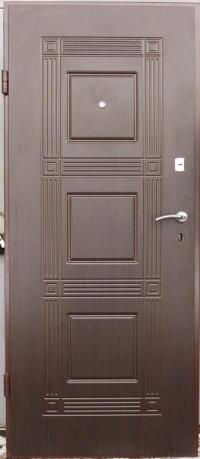Входные двери Атланта Сенат (квартира)