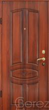 Входные двери Берез модель 60 (Улица)