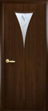 """Двері міжкімнатні """"Бора""""  ПВХ Модерн Р"""