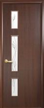 Двері міжкімнатні Герда Квадра Deluxe Р